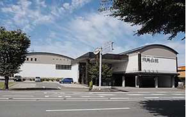 第一葬祭 飛鳥会館 飯塚斎場